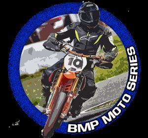 Supermoto Series Logo