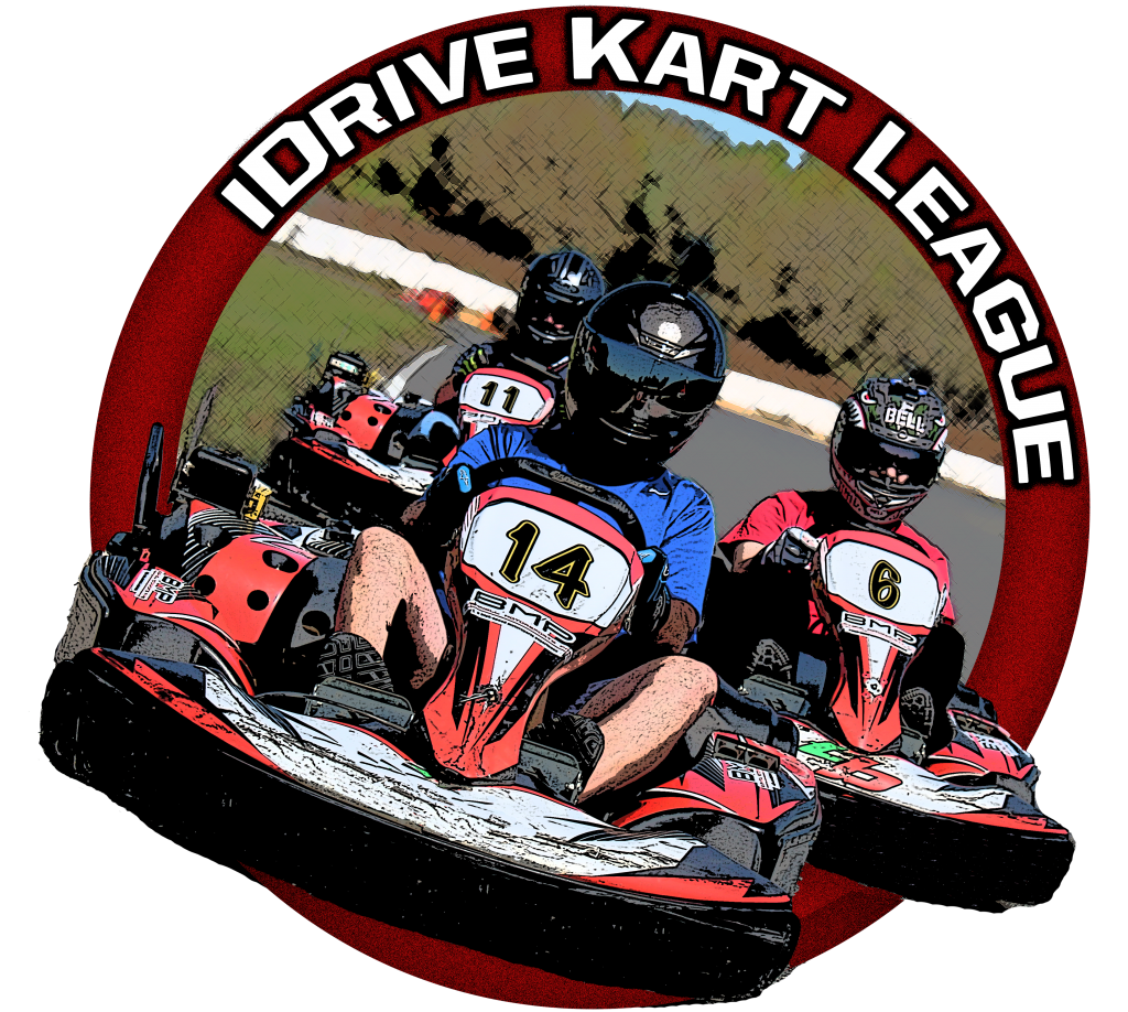 iDrive Kart League Logo_rs