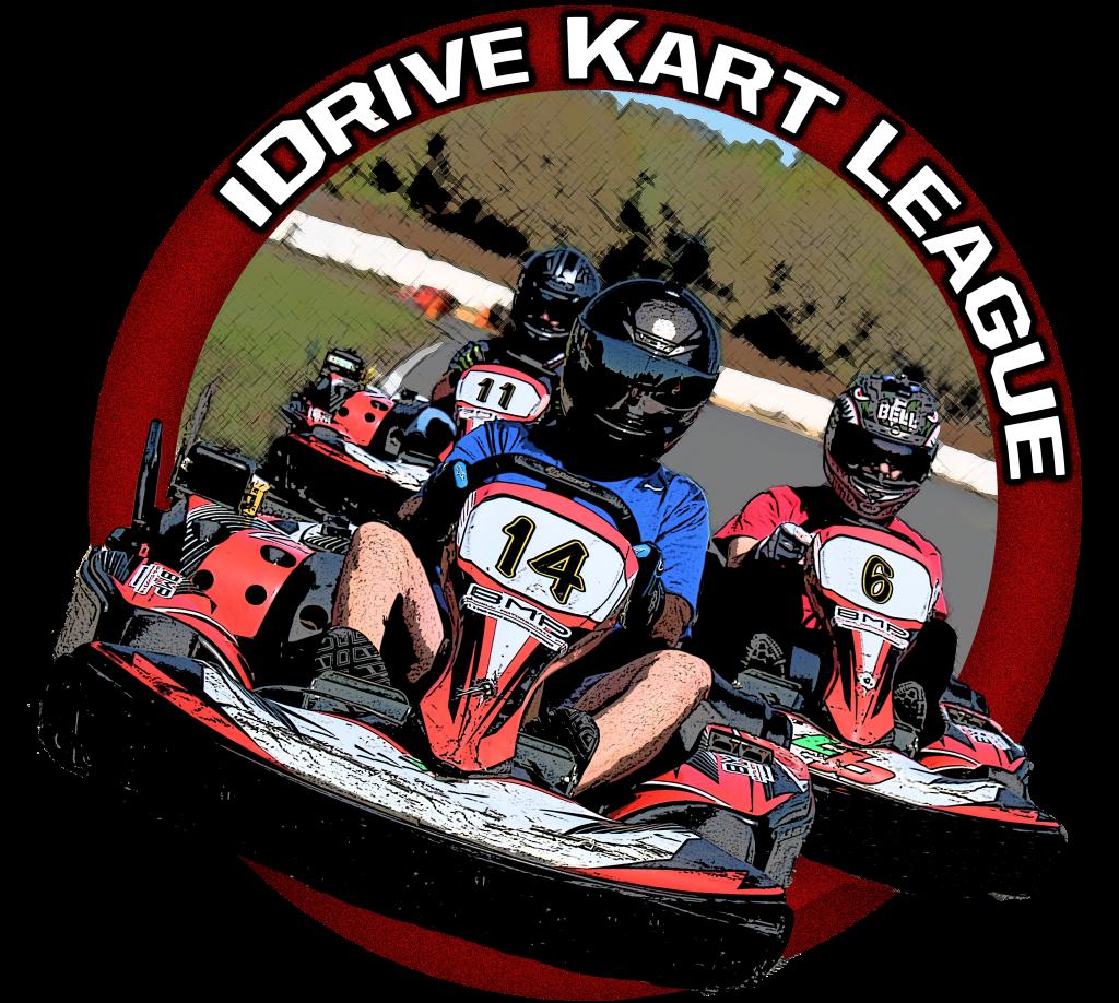 iDrive Kart League Logo_rs