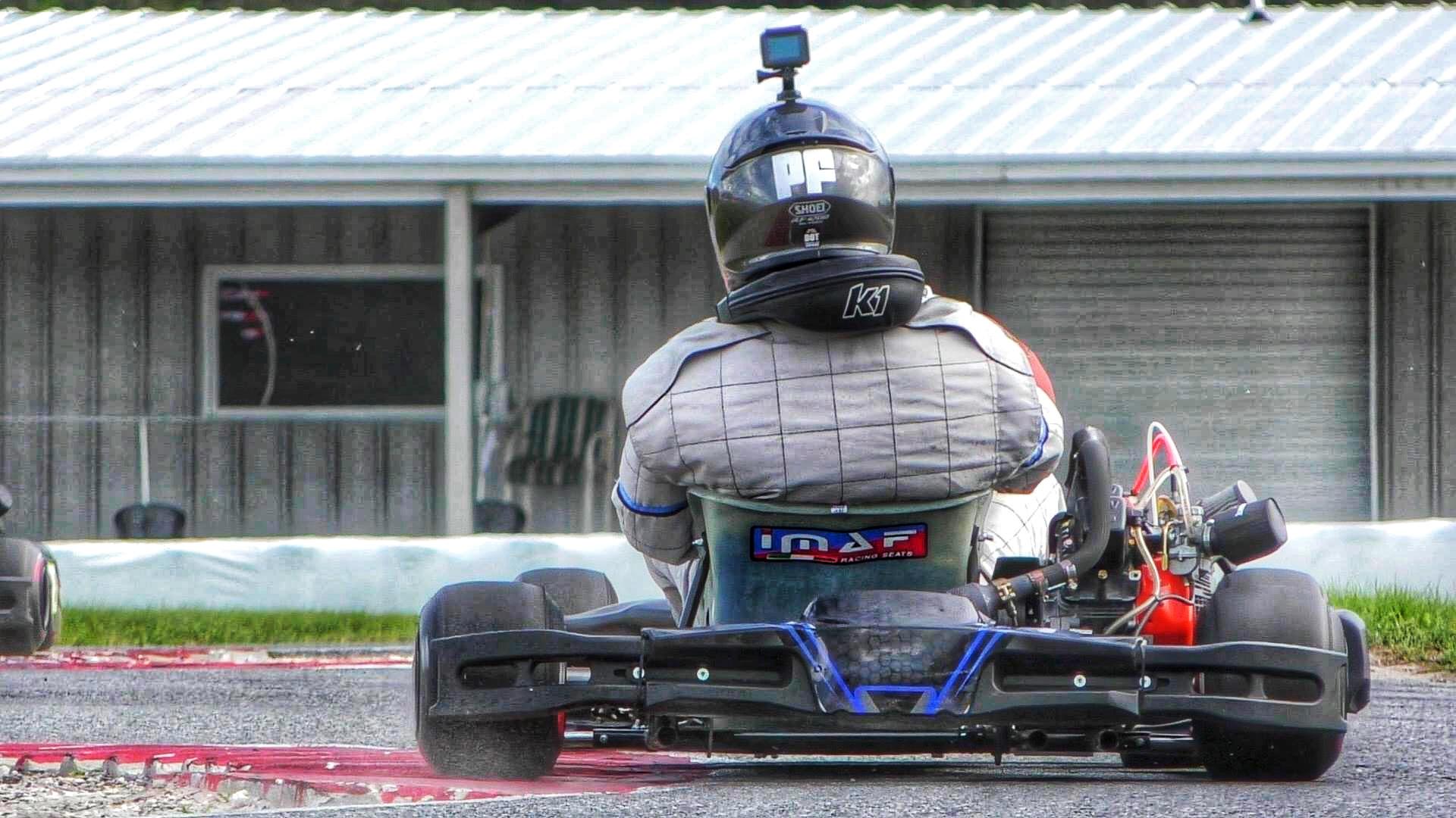 Home - Bushnell Motorsports Park