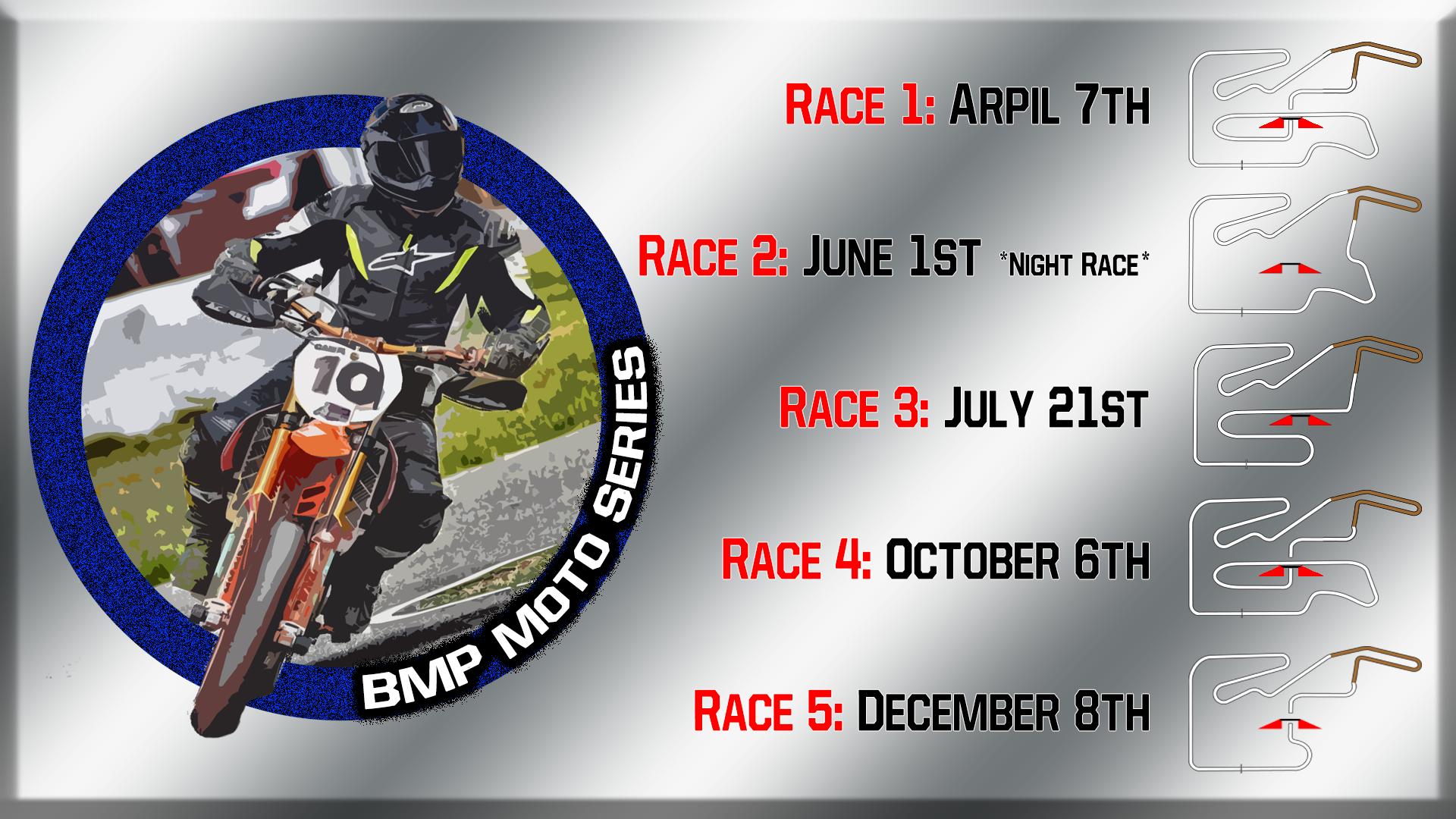 Bike Series 2019