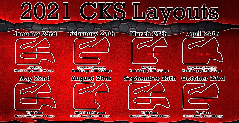 cks layouts